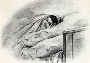 Сон Татьяны 7