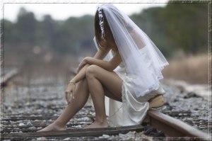 Анна невеста