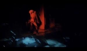 Кузн. Мужик из сна Вронского. Кадр из фильма Александра Захри Анна Каренина, 1967 г.