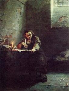 Вера Чернышевский пишет Что делать