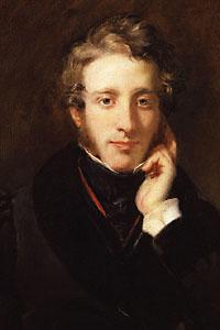 Коп Edward George Earle Lytton Bulwer-Lytton, 1st Baron Lytton, 1803 - 1873