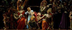 Ром. В 2008 году Михайловский театр представляет новую версию знаменитого балета Олега Виноградова